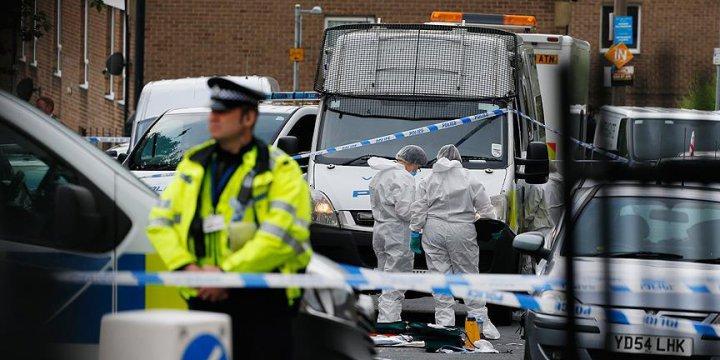Silahlı Saldırıya Uğrayan İngiliz Milletvekili Öldü