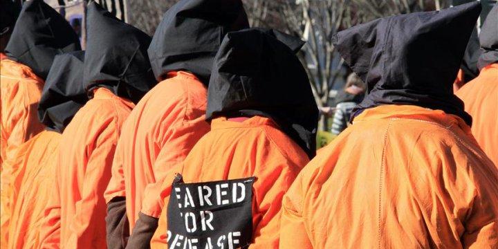 Guantanamo Esiri CIA İşkencelerini Anlattı