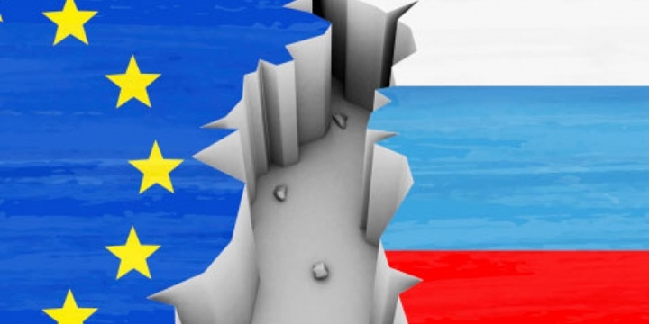 AB'nin Rusya'ya Yaptırımları 1 Yıl Uzatıldı
