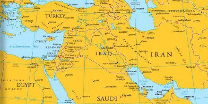 Dünyada Toplam Kaç Kürt Var? (Rapor)