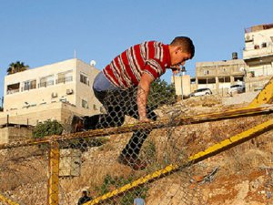 "Siyonist İsrail'den ""Mescid-i Aksa"" Engeli"