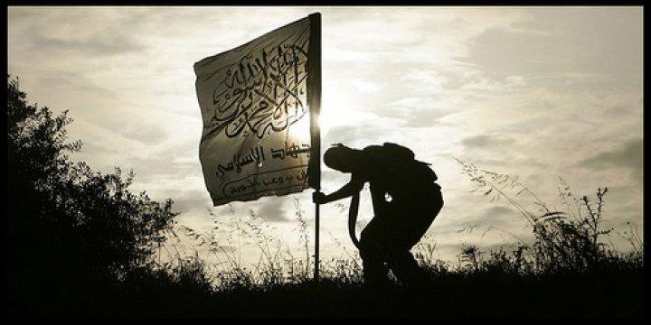 IŞİD tarafından Kirletilen Cihadın İhyası İçin Mücadele Etmeliyiz