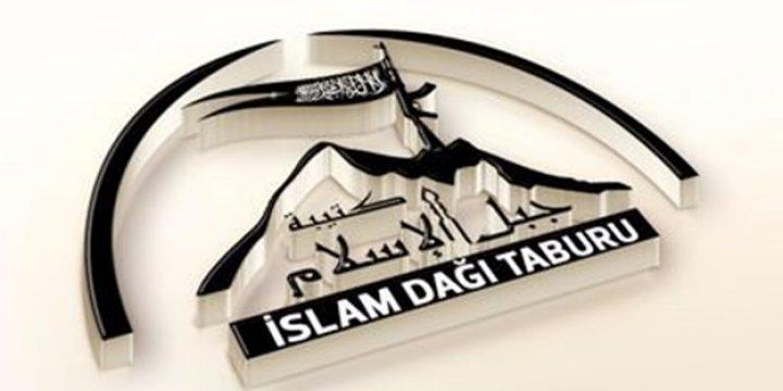Cebel-i İslam Taburu: Zafer de, Yenilgi de İmtihandır!