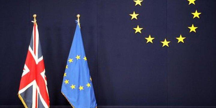 Birleşik Krallık, Birleşik Avrupa'ya Karşı!
