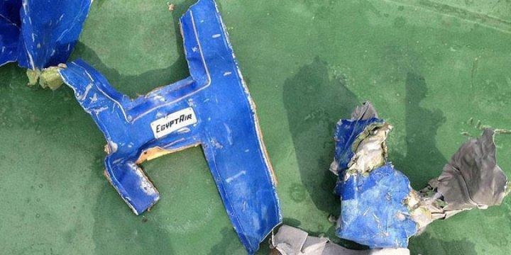 Düşen Mısır Uçağının İkinci Kara Kutusu da Bulundu