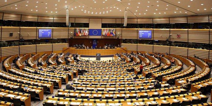 Türkiye Avrupa Parlamentosu'nun Raporunu İade Etti