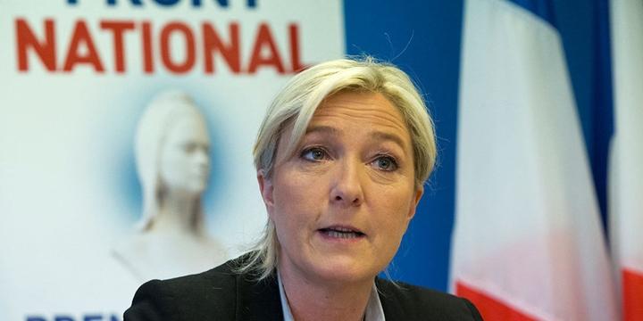 """""""Fransa'nın AB'den Ayrılmak İçin İngiltere'den Daha Fazla Sebebi Var"""""""