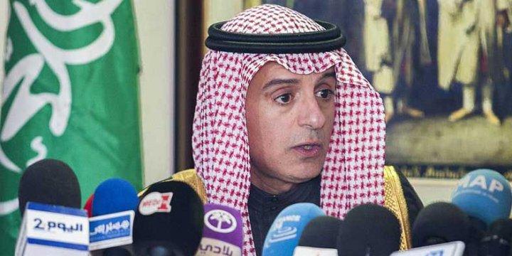 'Esed'e Daha Saldırgan Bir Yaklaşımı Destekliyoruz'