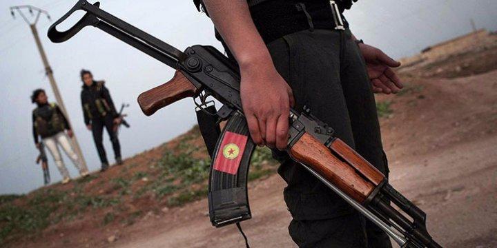 PYD'den Türkiye'ye Tehdit: Güneye Yönelirseniz Vururuz!
