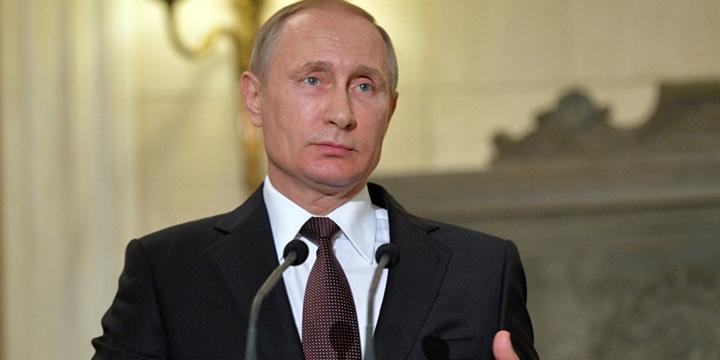 Putin'in Suriye'deki Güçlerini Azaltma Açıklaması Ne Anlama Geliyor?