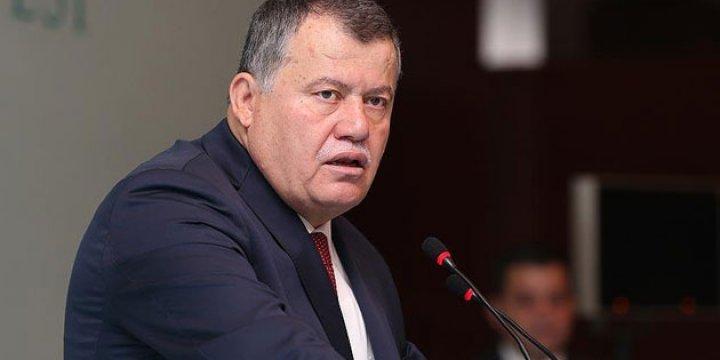 Yargıtay Başkanı'ndan Yüksek Yargı Düzenlemesine Tepki