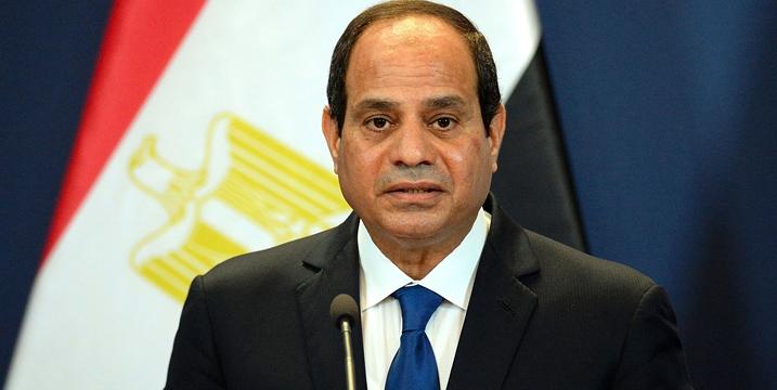 Filistin İslami Hareketi'nden Sisi'nin Bakanına Tepki