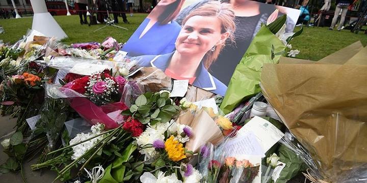 İngiltere Milletvekilinin Katil Zanlısı Bugün Hâkim Karşısına Çıkıyor