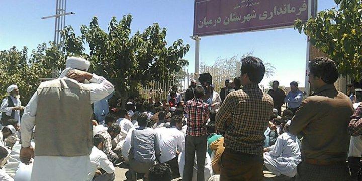 Baskılar Sonuç Verdi, İran Kapatılan Sünni Camiyi Açmak Zorunda Kaldı