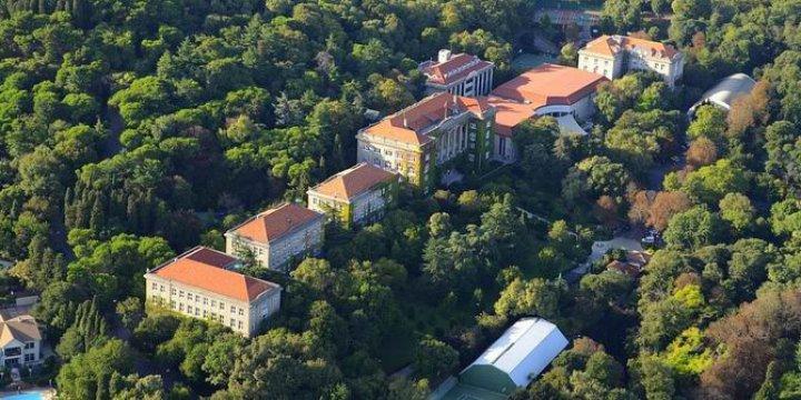 Eğitim Eşitsizliğinin Sembolü Robert Koleji Eğitimde Eşitlik İstiyormuş