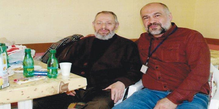 28 Şubat'ın Acımasız İzleri Hapishanelerden Silinsin