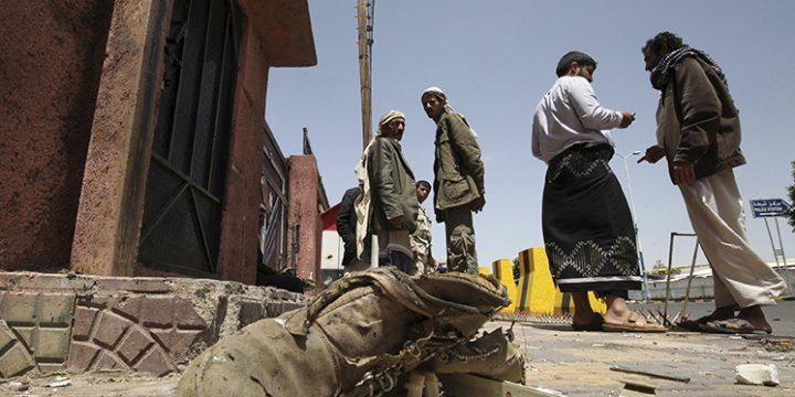 Husiler Suudi Arabistan Sınır Karakoluna Ateş Açtı: 1 Asker Öldü
