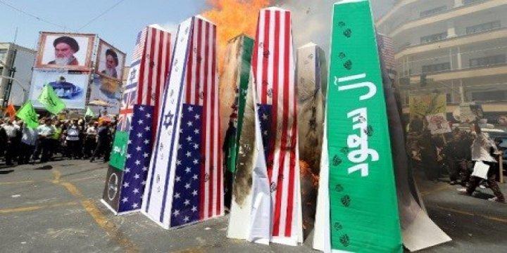 İran'ın İşbirlikçisi Kürt Bürokratlardan Erbil'e Suçlama