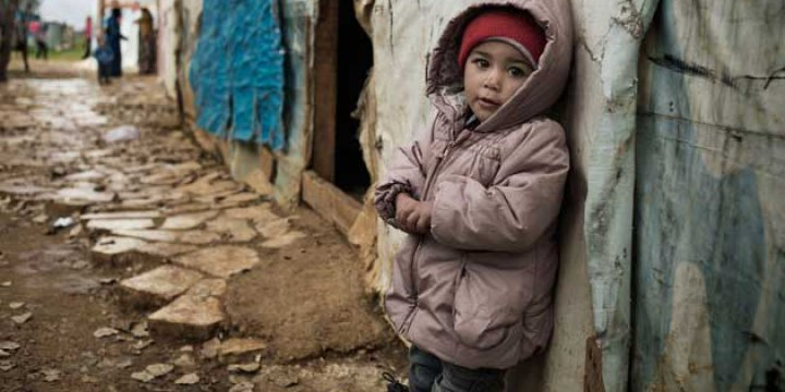 Esed-İran-Rusya İttifakı 600 Bini Aşkın Çocuğu Babasız Bıraktı!