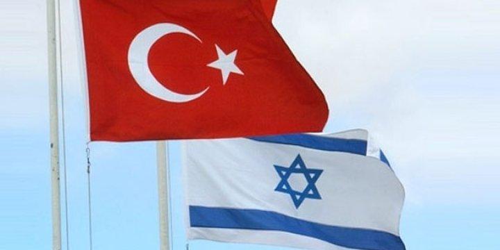 İsrail Maslahatgüzarı da İftara Dâvet Edilmiş!