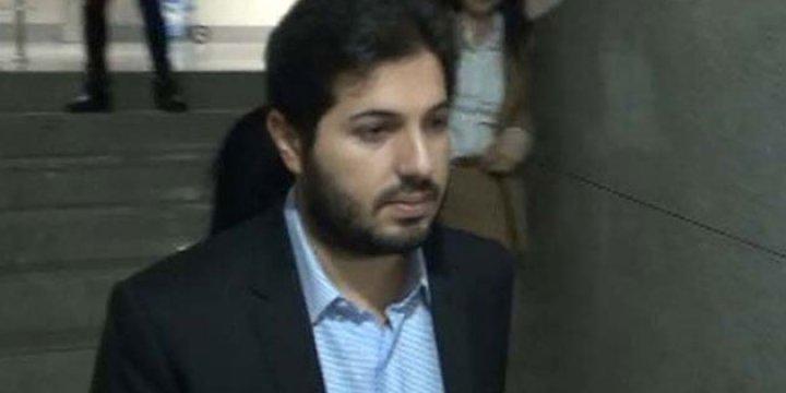 Reza Zarrab Hakim Karşısına Çıkıyor
