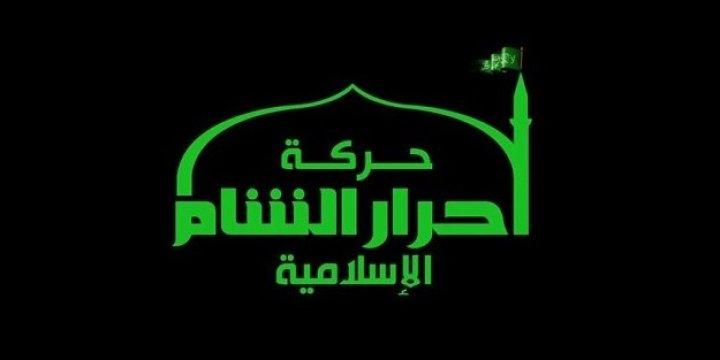 Ahrar Şam'dan Şam'ın Fethi Cephesi'ne Tebrik