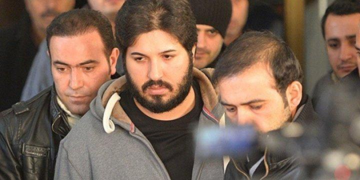 Reza Zarrab'ın Duruşması 6 Eylül'e Ertelendi