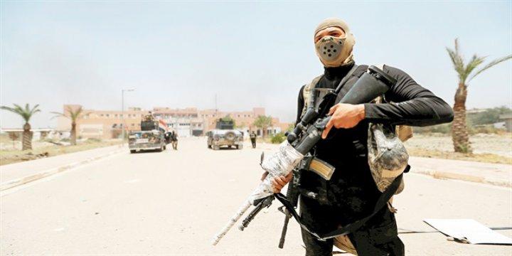 Şii Milislerden Cezaevinde Katliam: 50 Ölü
