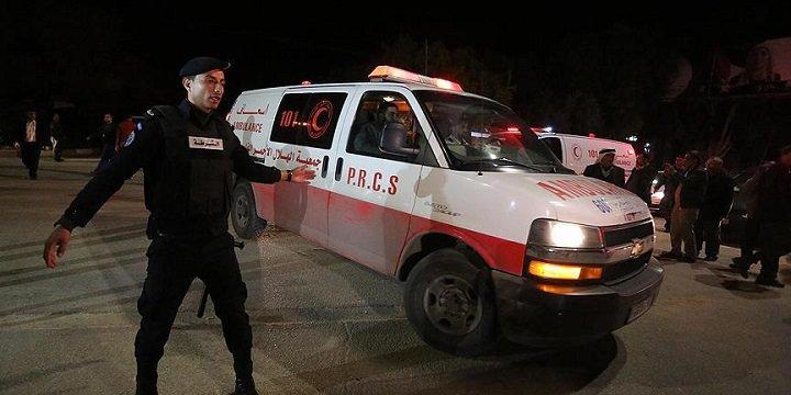 Ürdün-Suriye Sınırında Bombalı Saldırı