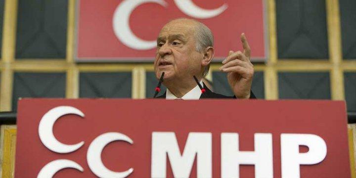 """Bahçeli: """"10 Temmuz'da Genel Başkan Seçiminin Gerçekleşmesi Mümkün Değil"""""""