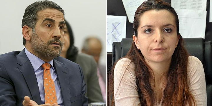 HDP Milletvekilleri Yıldırım ve Özkan İfadeye Çağrıldı