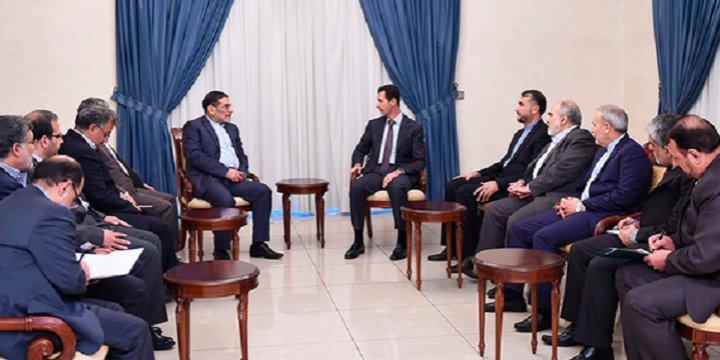 Tahran Moskova'yı Suriye'de Daha Derine Çekiyor!