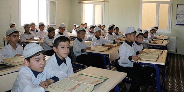 Şırnak'ta Çocuklar Kur'an ile Buluştu