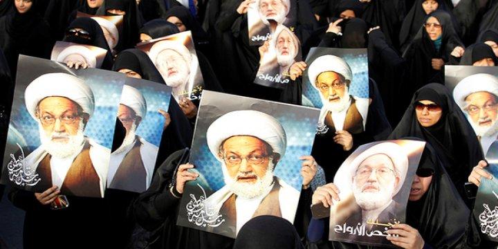 Bahreyn-Suriye ve İkiyüzlülük