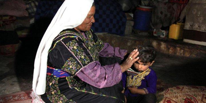 Filistin'de Yoksul Sayısı Artıyor