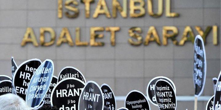 Hrant Dink Cinayeti Davasında Demir Tahliye Edildi