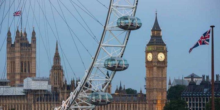 Referandum Sonrası İngiltere Küçülecek mi?