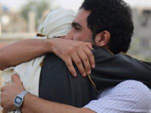 Yemen'de 60 Esir Serbest Bırakıldı