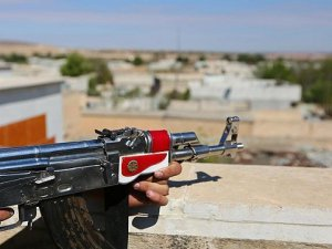 PKK/PYD Afrin'de 'Yaşlıları' Kaçırıyor