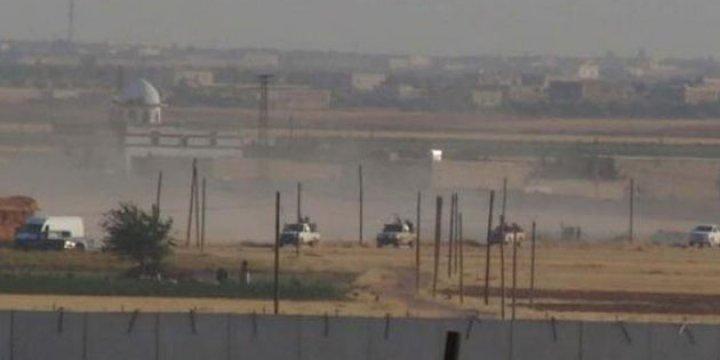 Fetih Ordusu Sınırdaki 5 Köyü Geri Aldı