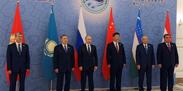 """Putin: """"İran'ın ŞİÖ'ye Üyeliği Önünde Engel Kalmadı"""""""