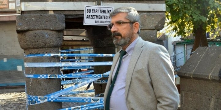 Diyarbakır Barosu: Tahir Elçi Cinayetinde Olay Anına Ait Yeni Görüntüler Çıktı