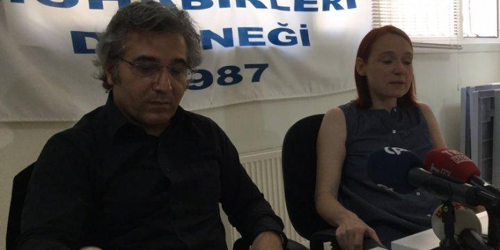 Suriyeli Kürt Siyasetçi: PYD/YPG'nin Palazlanmasında ABD Kadar Türkiye de Suçlu!