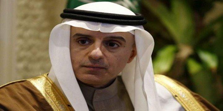 Suudi Arabistan: Muhaliflere Uçaksavar Füzeleri Verelim