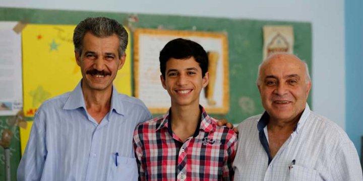 Suriyeli Muhacir Lübnan İkincisi Oldu