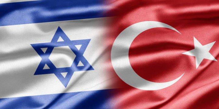 Türkiye-İsrail İlişkilerinin Yeniden Başlamasından, Gazze Ne Kazandı?