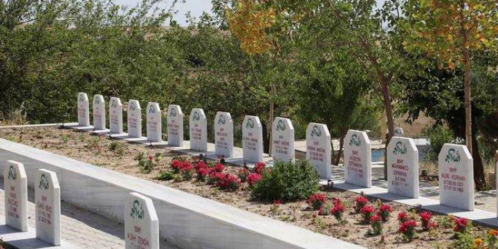 PKK'nin 'Sûsa Katliamı' Hafızalardan Silinmiyor