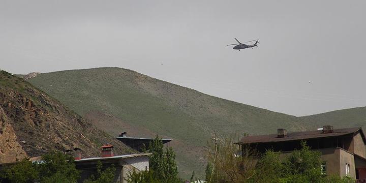 Dağlıca'da PKK Saldırısı: 1 Asker Hayatını Kaybetti!