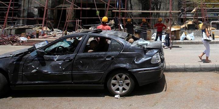 Lübnan'da Peş Peşe Saldırı: 6 Kişi Hayatını Kaybetti