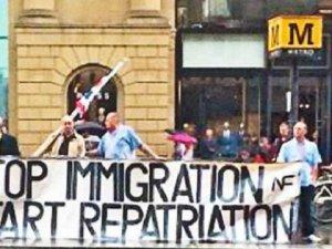İngiltere'de AB Referandumu Sonrası Irkçı Olaylarda Artış
